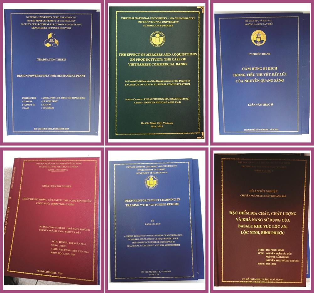 Bìa Mạ Vàng TPHCM